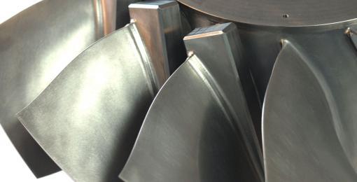 Linear Friction welding (LFW)
